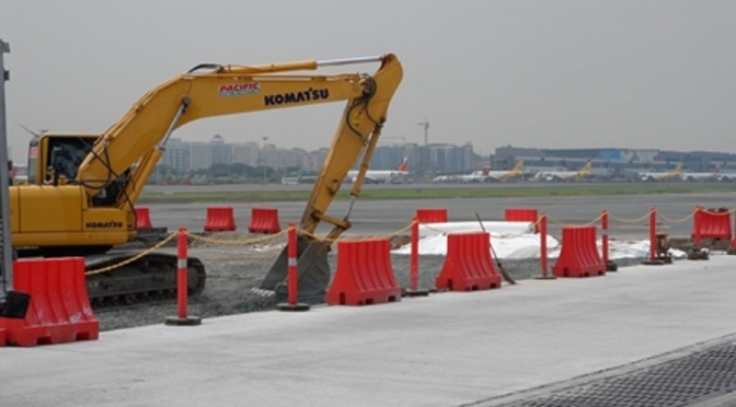 Check your runways