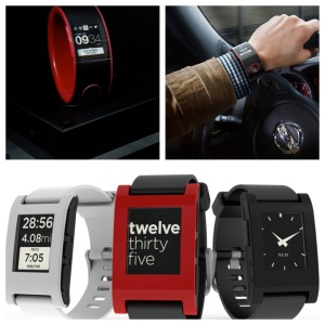 nissan smart watch