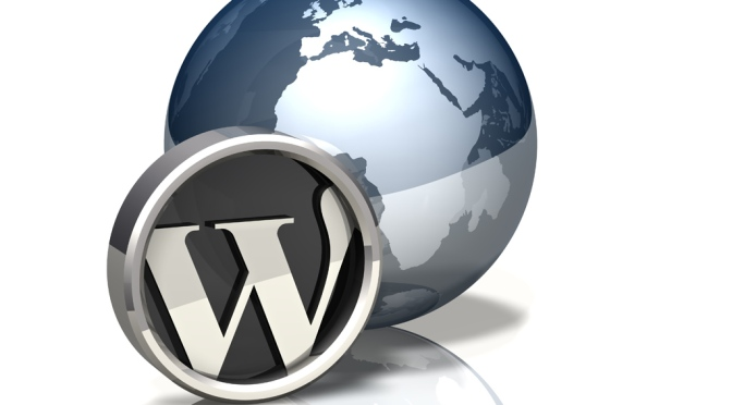 WordPress gets through…