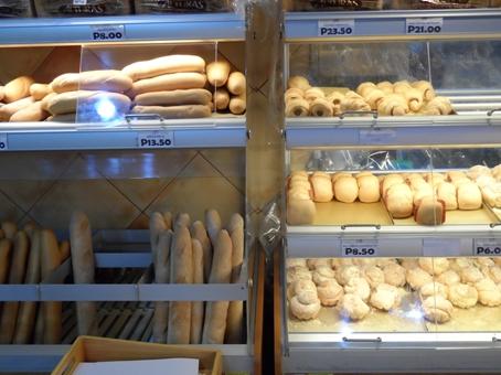 Bread! Bread! Bread!