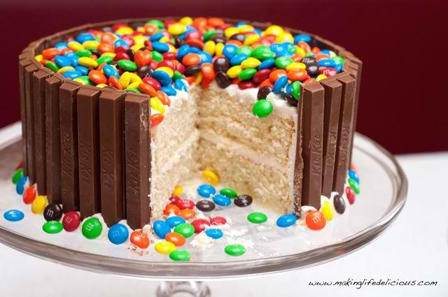 Enjoyable Mm Has A Birthday Cake Flavor Consumer Live Funny Birthday Cards Online Hendilapandamsfinfo