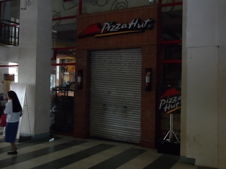 Pizza Hut BQ branch