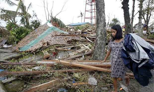 Still trying to cope with Haiyan's aftermath?