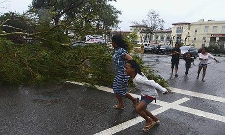 Haiyan and You…