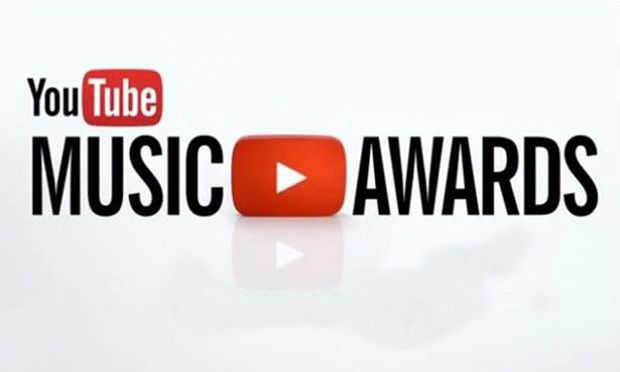 YouTube's 1st Music Awards