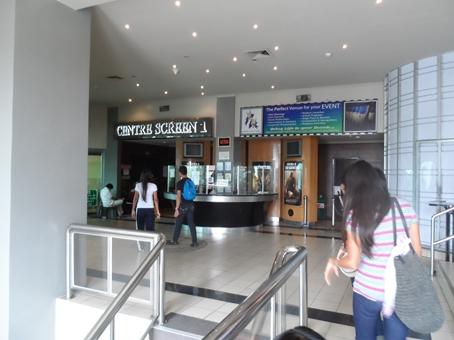 CenterMall Cinema