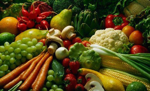 Cleansing Diet Ingredients