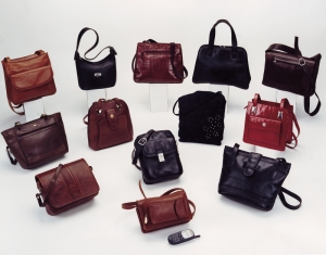 For women.. Bags are always a winner