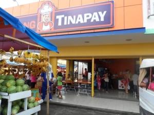 Mang Tinapay