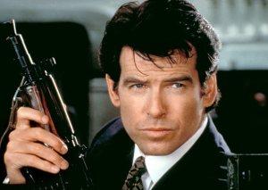007 Pierce Brosnan