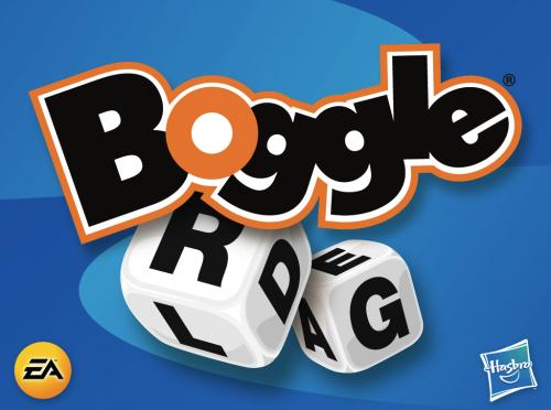 Gaming Review: Boggle