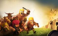 VIDEO: Clash of Clans