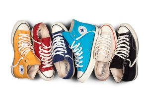 Chuck Taylor All-Star collections