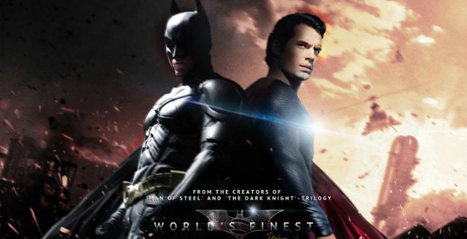 Movie Review: Batman vs Superman (2016)