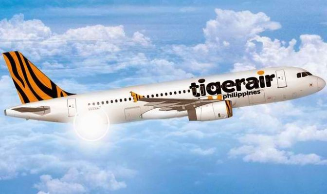 Airline Review: TigerAir