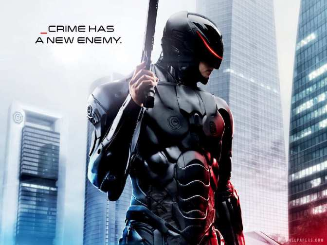 Movie Review: RoboCop (2014)