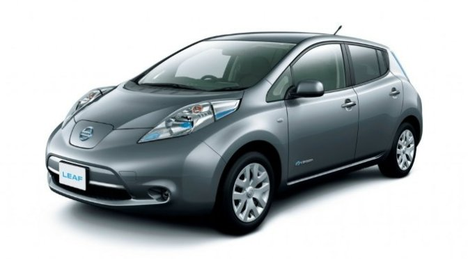 Electric Cars: The Future is Here