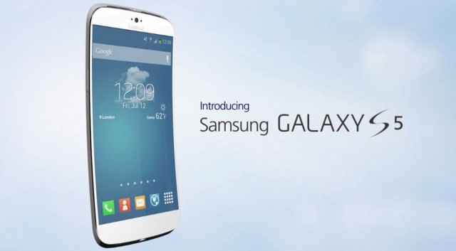 Innovation Watch: Samsung Galaxy S5