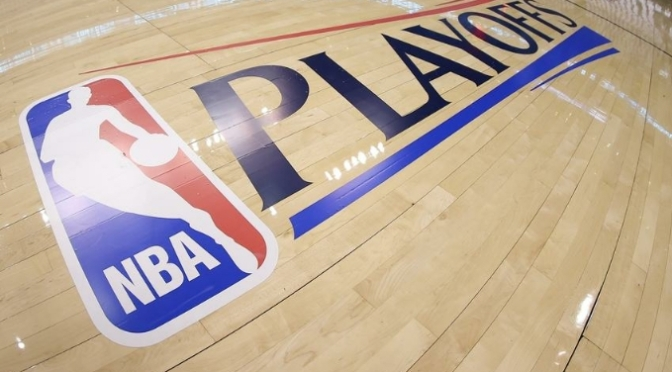 NBA Playoffs 2014: April 19, Day 1