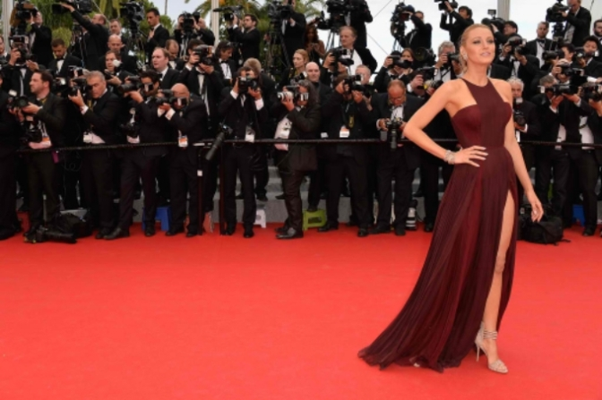 Cannes 2014 Best Dressed Woman