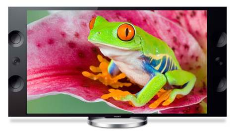 Sony KD-55X9005A (55 inches) currently at £4,000