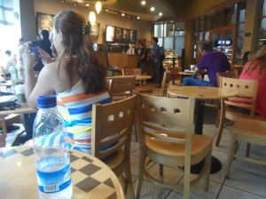 Starbucks - Glorietta 4