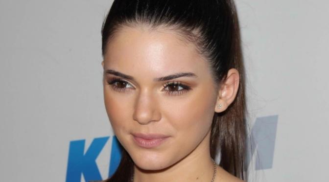 Fashion Watch: Kendall Jenner