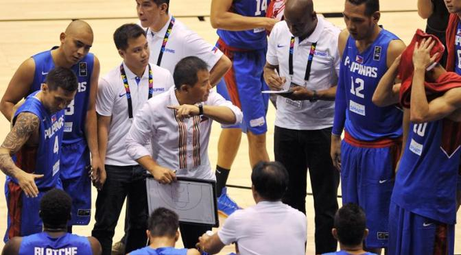 FIBA 2014: The Gilas Review