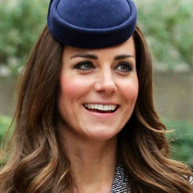 Fashion Watch: Kate Middleton