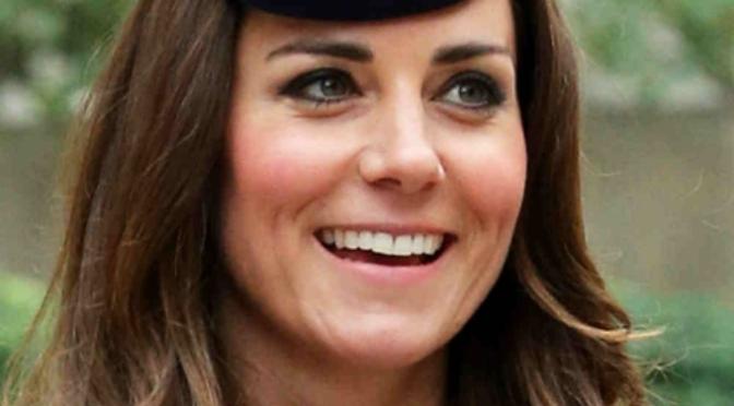 Fashion Watch: Kate Middleton