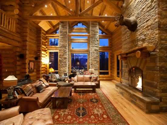 Tom Cruise S Telluride Cabin On My Home Consumer Live