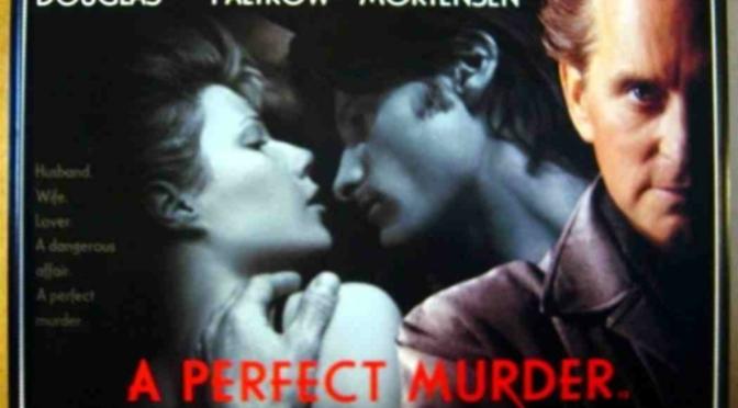 Movie Set: A Perfect Murder (1998)