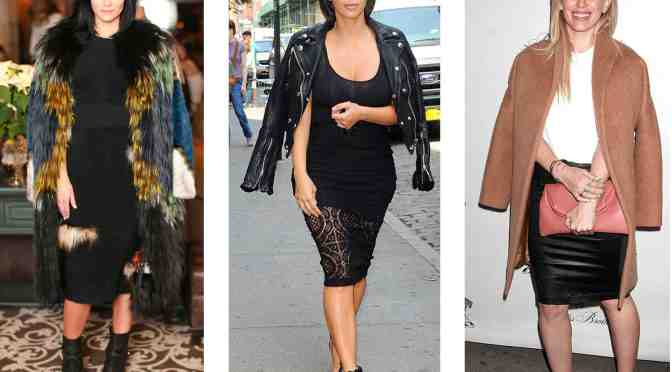 Fashion Watch: The Best Shoulder Robing Celebs