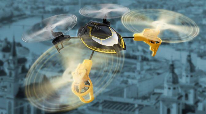 Hot Item: Sky Viper Camera Drone