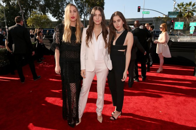 Grammy 2015: Best Dressed Celebs (Red Carpet)
