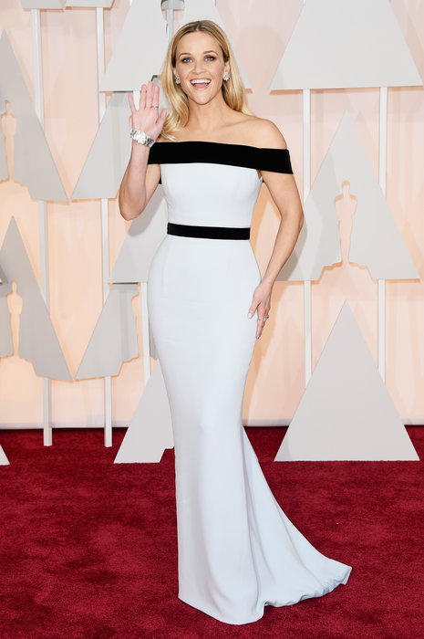 Reese Witherspoon in a Tom Ford
