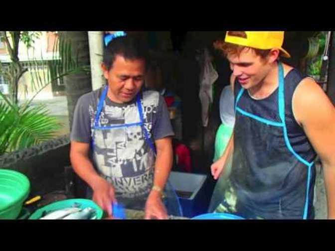 Travel Time: Philippines #BecomingFilipino