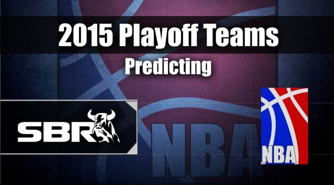 2015 NBA PlayOffs: Hopefuls and Who We'd Like to See