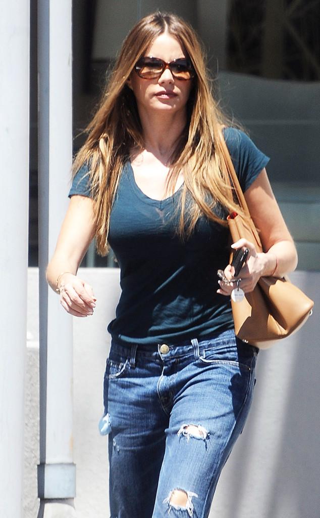 Jennifer aniston casual style summer