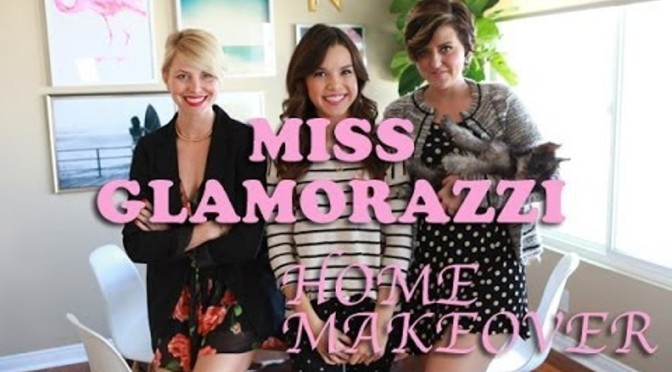 Home Makeover with Ingrid Nilsen (Part 1)