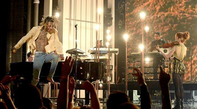 2015 Billboard Music Awards: Best Performances
