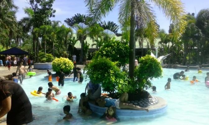 A Day at the La Vista Inland Resort
