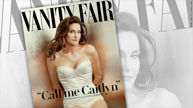 The World of Caitlyn Jenner
