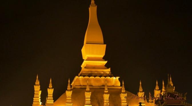 Travel Time: Vientiane (Laos)
