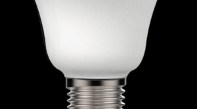 Product Review: PlayBulb Color