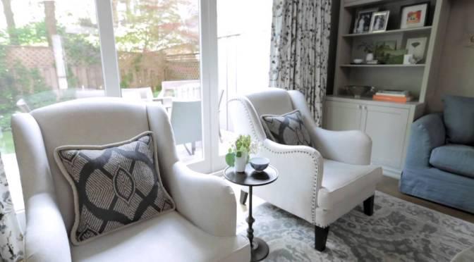 Home Makeover: Small Space – Interior Design