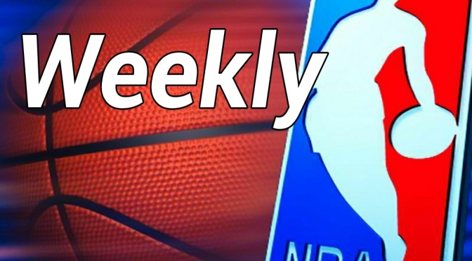 2015 NBA Weekly: X Factors