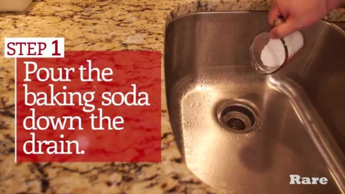 Consumer Video: Unclog Your Sink Without Chemicals