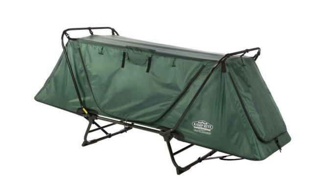Product Review: Kamp-Rite Tent Cot