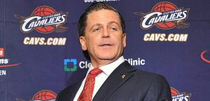 Cavs Owner Dan Gilbert (Photo: Unsportsmanlike Conduct)